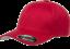 thumbnail 7 - FLEXFIT Classic ORIGINAL 6-Panel Fitted Baseball Cap HAT S/M & L/XL All Colors!
