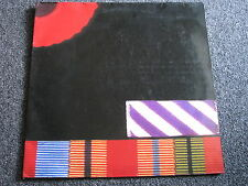 Pink Floyd-The Final Cut LP-1983 Germany-Rock-Album-Harvest- 1C 064-65042-EMI