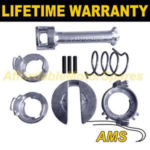 para-BMW-Serie-3-E46-Kit-de-reparacion-de-cerradura-de-manija-de-Puerta