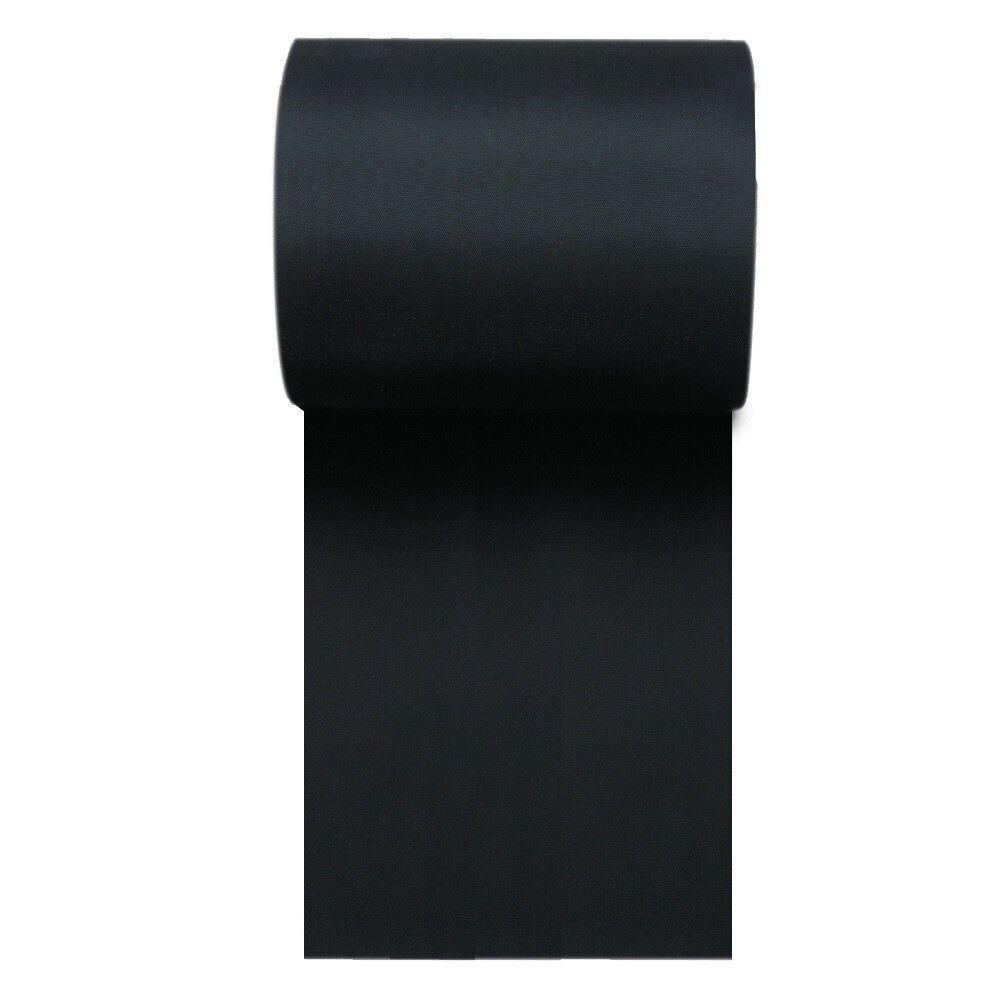 EPDM Membran 1,2mm Fensteranschlussband Abdichtungsfolie EPDM-Kautschuk 20m