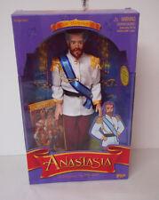 NEW 20th Century Czar Nicholas II, Anastasia, 12 inch Doll Galoob