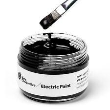 50ml Jar - Bare Conductive Electric Paint Electrical Glue Solder PCB Repair
