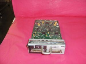 support 293618-001 Compaq Single channel Ultra3 slotless SCSI controller module