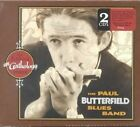 Anthology The Elektra Years 0075596212427 by Paul Butterfield CD