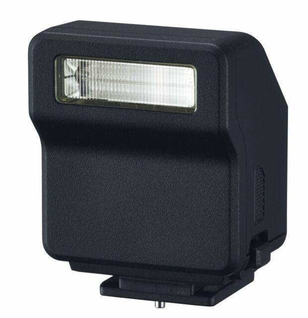 Panasonic Flash Light DMW-FL70 B Black for DMC GX8 / LX100 New