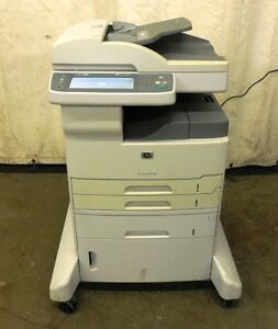 HP M5035 FAX TREIBER WINDOWS 7