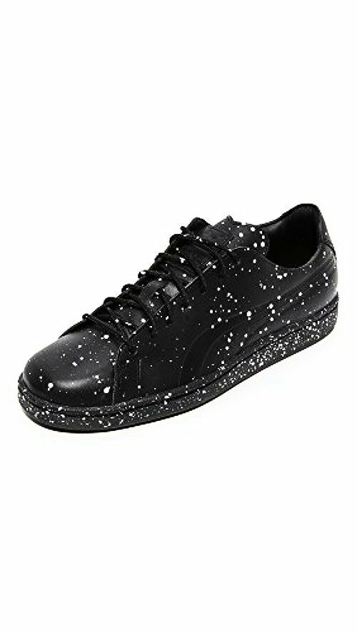 PUMA Select Mens x Daily Paper Match Splatter Sneakers- Pick Price reduction