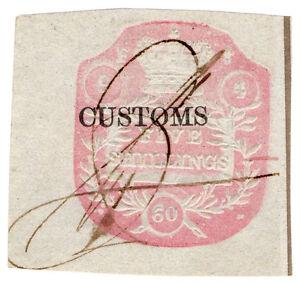 I-B-QV-Revenue-Customs-Duty-5-Die-F