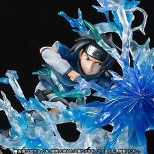 Bandai Figuarts Zero Uchiha Sasuke Kizuna relación versión japonesa