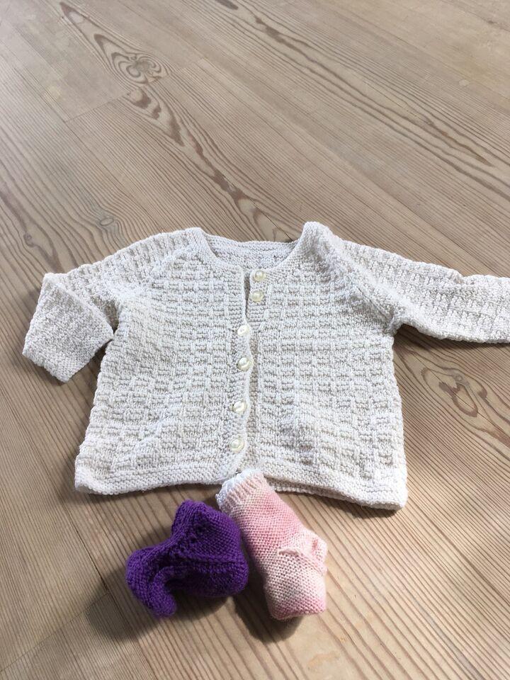 4aed02ade0cd Baby tøj str 56