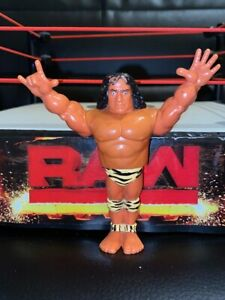 WWE-Jimmy-Superfly-Snuka-HASBRO-lucha-de-la-figura-WWF-serie-3-1991