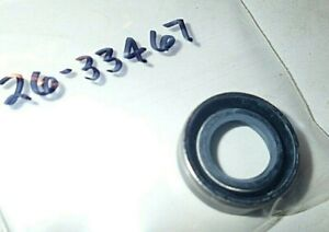 New Mercury Mercruiser Quicksilver OEM Part # 26-87735 SEAL