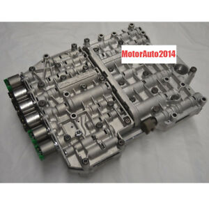Transmission Valve Body >> Details About 5hp19 Transmission Valve Body For Bmw E39 E46 323i 325i 330i 525i 530i Z4