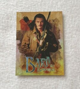 Cryptozoic-Lord-of-the-Rings-The-Desolation-of-Smaug-Character-Bios-Trading-Card