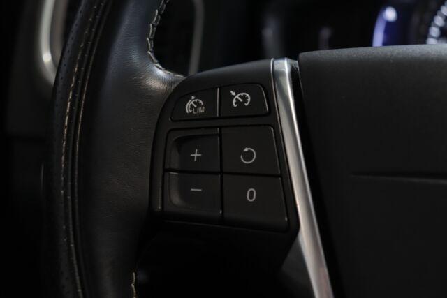 Volvo V60 2,0 D4 190 R-Design aut.