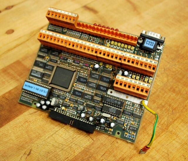 Pilco-1 910717-m2 Circuit Board 910717m2