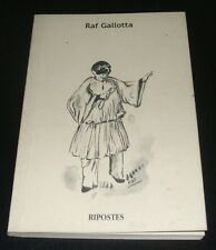 Raf Gallotta - LA LINGUA NAPOLETANA COME SI SCRIVE E COME SI LEGGE