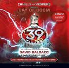Day of Doom by David Baldacci (CD-Audio, 2013)