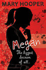 Megan by Mary Hooper (Paperback, 2009)