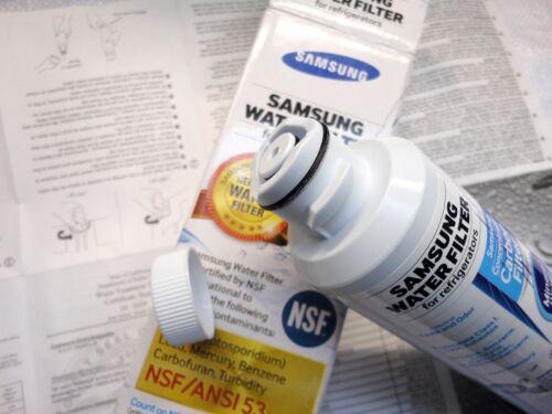 Samsung RS 30 gkasl RS 30 gkasw Réfrigérateur RS51K57H02C DA29-00020B Filtre à Eau