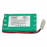 Hqrp Battery For Otc Genisys 239180 & Evo Scan Scanner Diagnostic Service Tool