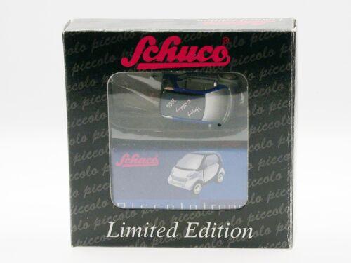 "Schuco PICCOLO SMART /""Happy Birthday 2004/"" # 50560000"
