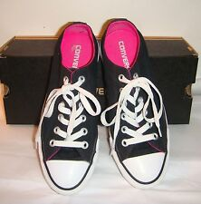 Converse Women's Black All Star Low Top Sneakers Size 7