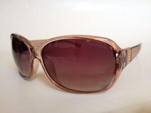 02d91fe428fe6 Óculos De Sol Tommy Hilfiger Brenda 64-14-120   eBay