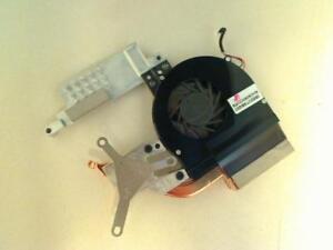 s53 JOYBOOK Di s52 Processore Dissipatore Fan Calore CPU s53w BENQ Radiatore Ventola Zq7SqRM4