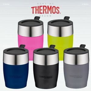 a73bc8d345e Image is loading Thermos-ThermoCafe-Primo-Desk-Cup-250ml