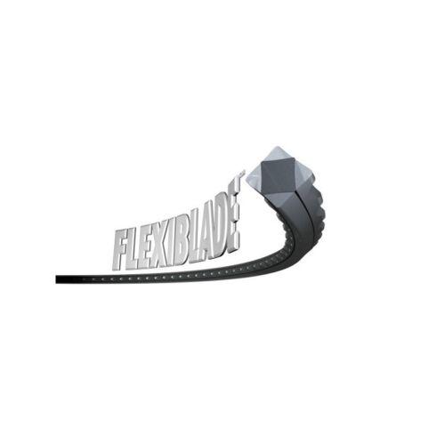 OREGON Flexiblade Heavy Duty rotofil Tondeuse Débroussailleuse Ligne 4 mm Coupe à longueur