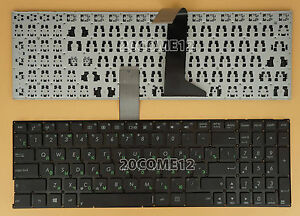 Original New For ASUS X552L X552LA X552LAV X552LD X552LDV RU Russian Keyboard