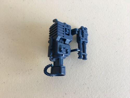 "Joe 3.75/"" ARAH Vehicle Guns Weapons Missiles /& Parts Vintage 1980/'s Hasbro G.I"
