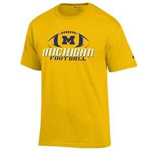 NCAA Michigan Wolverines T-Shirt V3