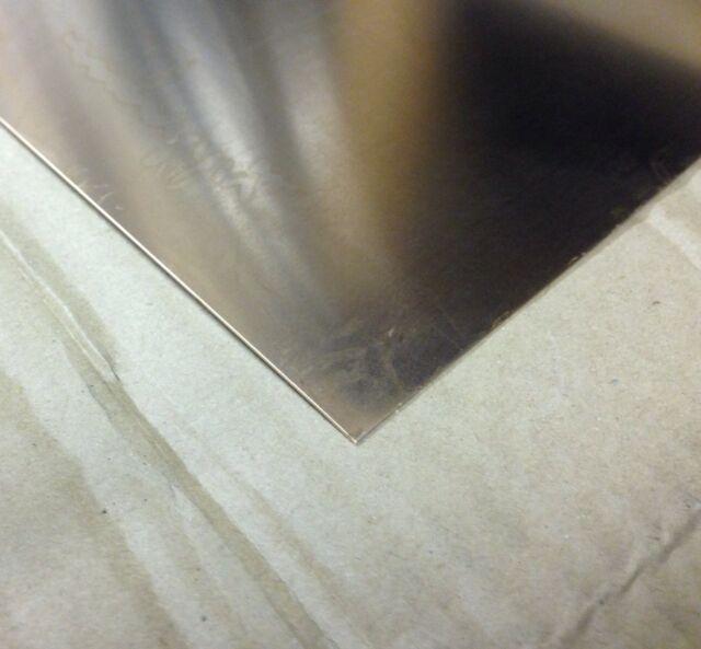 0.7mm Bronze Pb102 Sheet 150mm X 300mm
