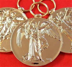 10-X-WW1-VICTORY-MEDALS-AUSTRALIAN-ARMY-NAVY-AIR-FORCE-REPLICA-ANZAC-GALLIPOLI
