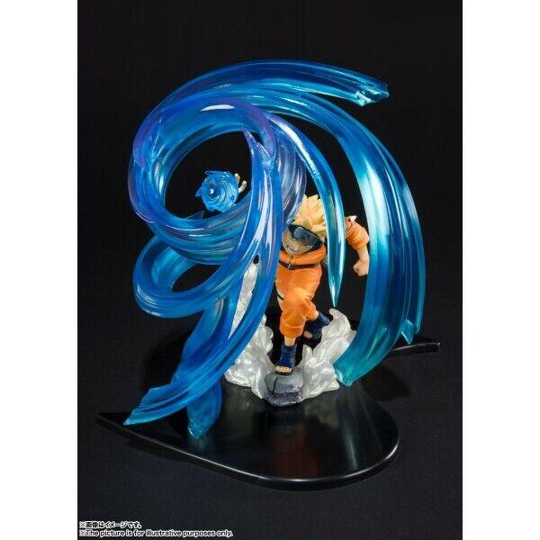 Figuarts ZERO - Uzumaki Naruto -Rasengan- Kizuna Relation   vendita online