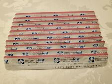New Listingenamelast Fluoride Varnish Bubble Gum Flavor Lot Of 10