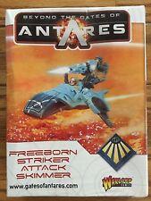 Beyond The Gates Of Antares: Freeborn Striker Attack Skimmer WLGWGA-FRB-09
