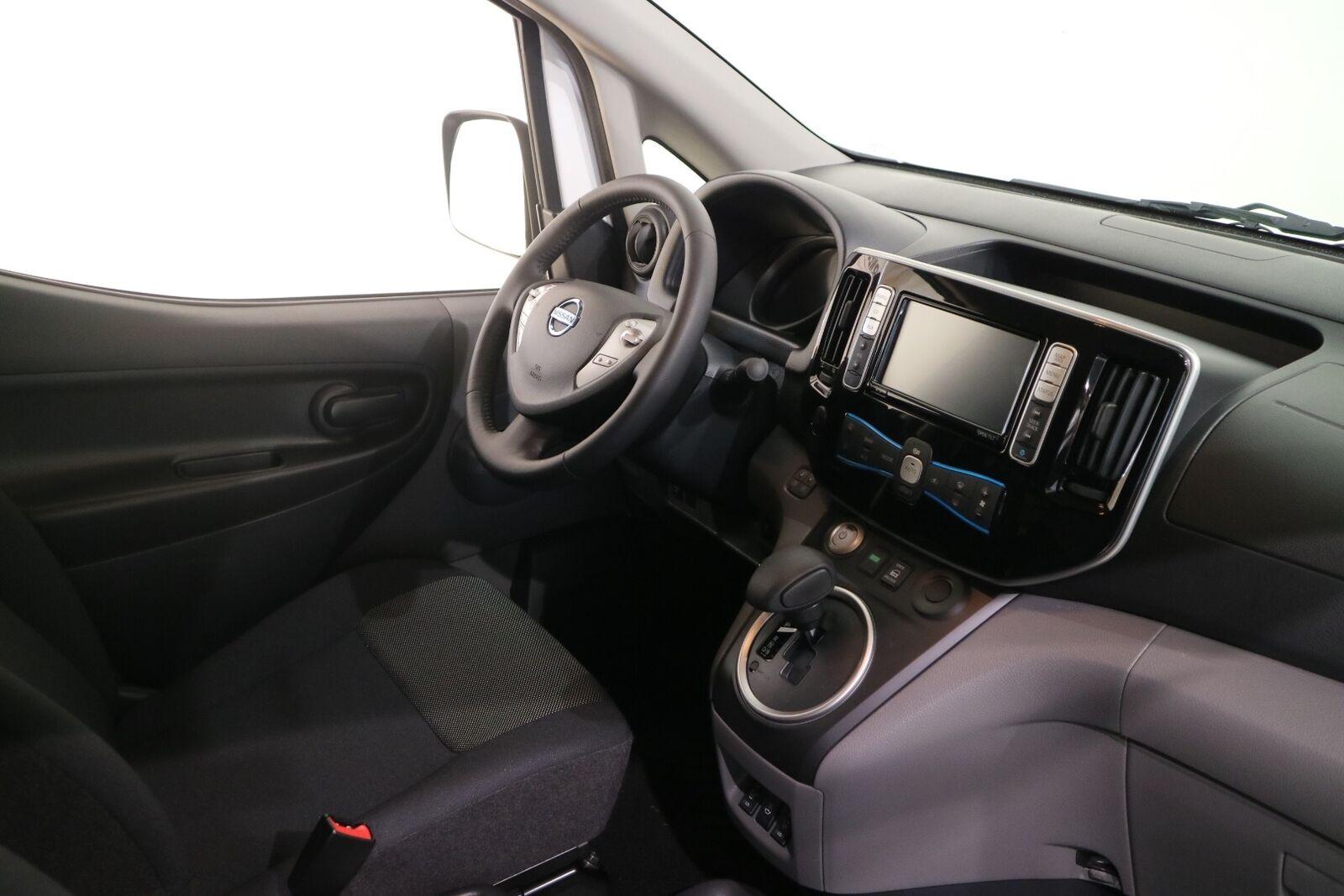 Nissan e-NV200  Premium Van - billede 5