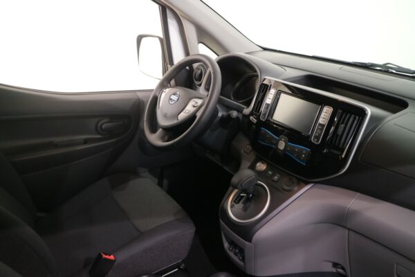 Nissan e-NV200  Premium Van billede 5
