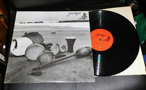 JAZAYER-Vince-Delgado-1978-private-LP-NM-Lailet-Hob-Middle-Eastern-Mickey-Hart