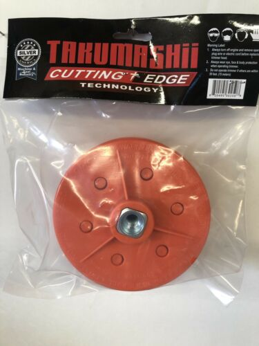 Takumashii Manual Universal Trimmer Head ECHO TMC REDMAX TANAKA HUSQVARNA