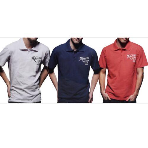 Classique polo Bouffigue shirt avec 3er Boutonnage dans de nombreuses couleurs et tailles