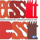 """From Gagarin's Point Of View by Esbj""""rn Svensson Trio (CD, Jun-1999, Act Music + Vision)"""