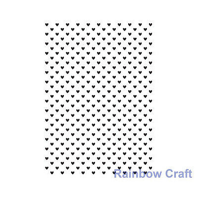 60 Embossing Folders | Size 106mm*150mm |  Works with most die cutting machines