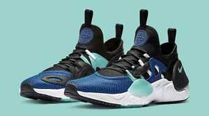 d Indigo e Air 8 Sz 400 g Nike 5 Ha Green Huarache E Bq5205 Txt Force q4UwSt