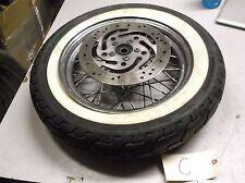 Harley Dunlop D402 Rim Tire Combo MT90B16 T16x3.00D 41797-00 Sunstar wwb-5HD1