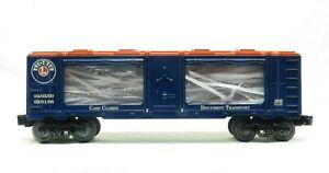 LIONEL-6-29626-034-Case-Closed-034-Mint-Car-NIB