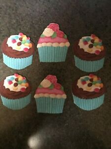 Delicious-Cupcake-in-Blue-6-Iron-On-Fabric-Appliques